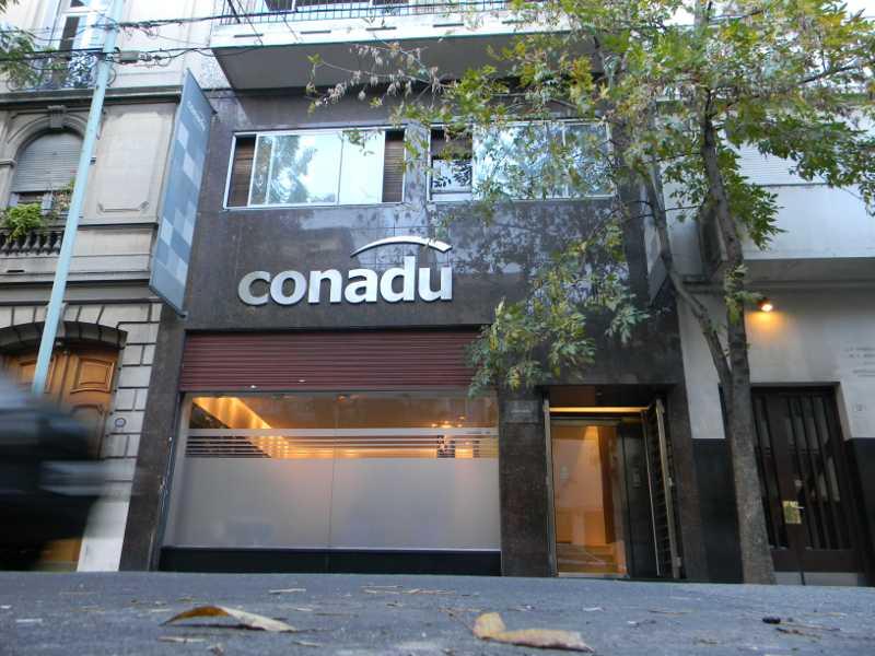 conadu2012