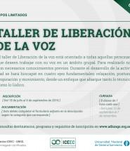 NUEVO liberacion de la voz fb 2016-01-01
