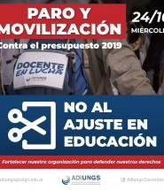 Paro-y-Movilizacion