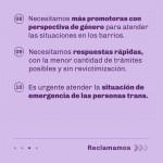 04-Ni Una Menos - CTA - ADIUNGS